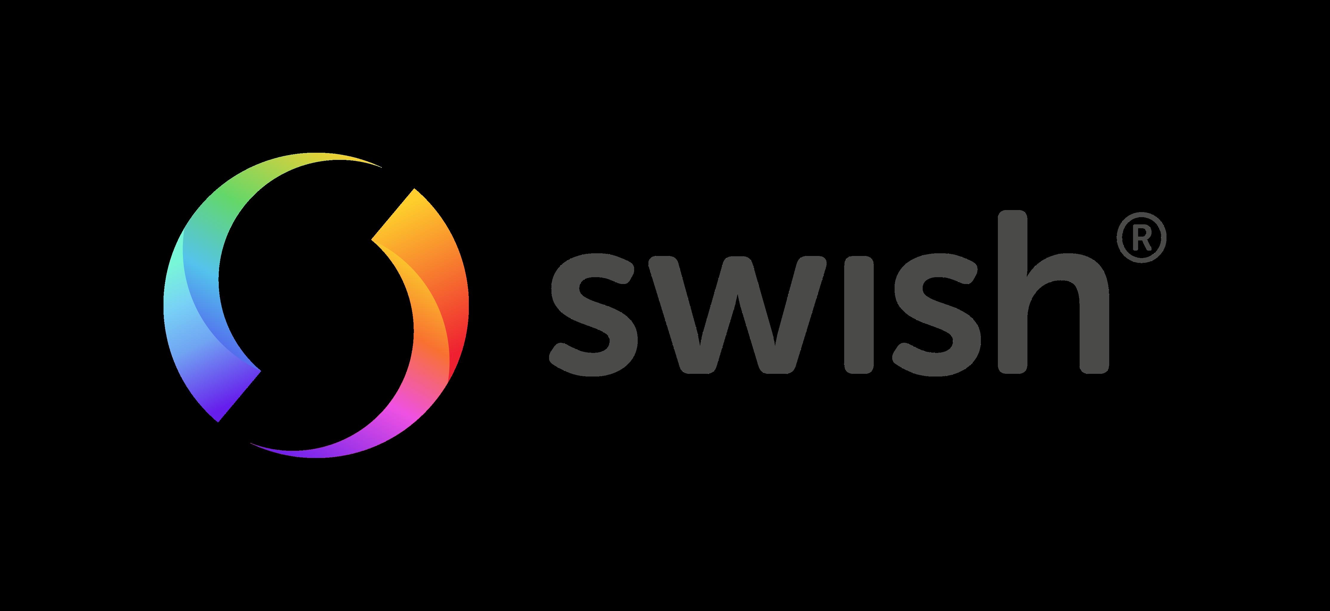 Swish logotyp